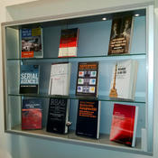 Publications by our faculty members