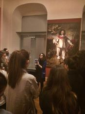 Excursion to Deutsches Historisches Museum with BA Students