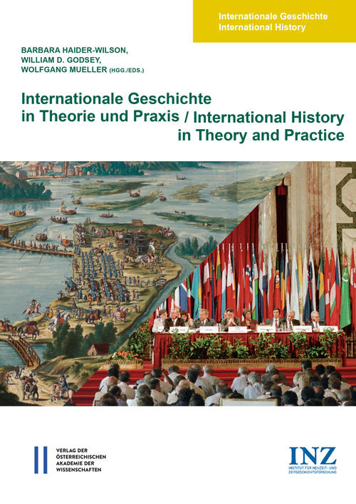 International History in Theory and Practice