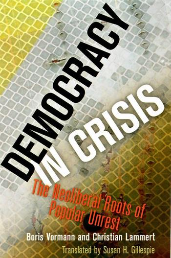 Democracy in Crisis
