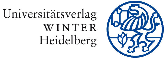Universitätsverlag Winter Heidelberg