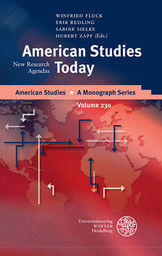 Fluck et al - American Studies Today