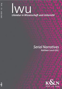 Kathleen Loock - Serial Narratives (LWU)