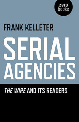 Frank Kelleter, Serial Agencies