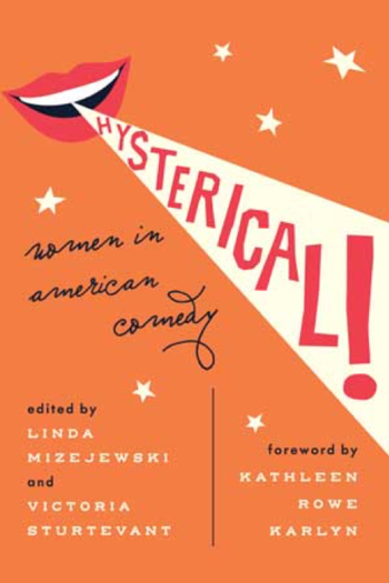"Edited Volume ""Hysterical Women"""