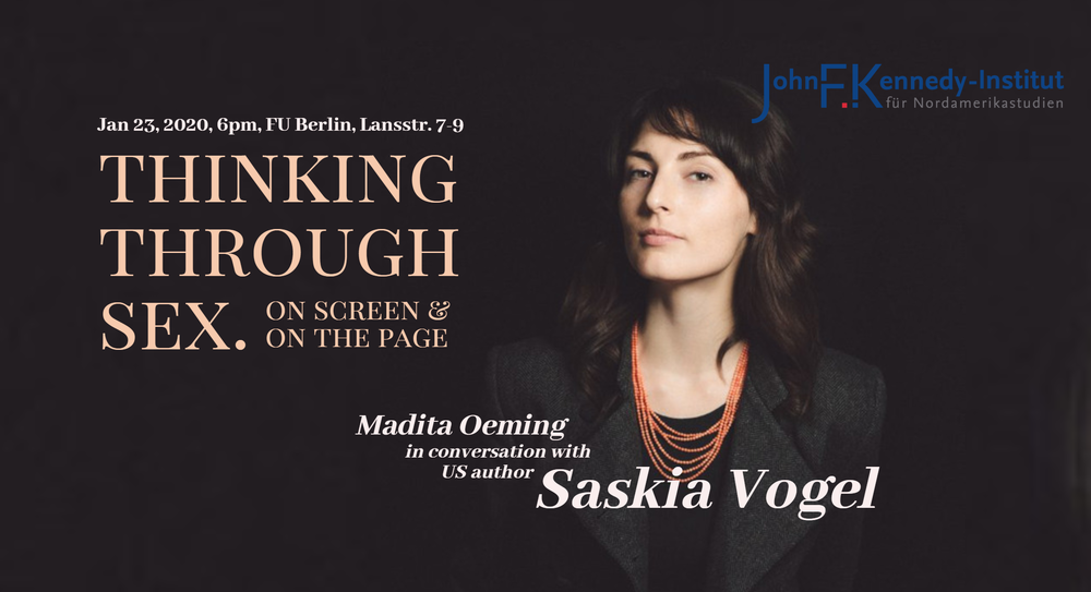 Saskia Vogel Event
