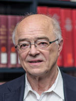 Foto Prof. Dr. Carl-Ludwig Holtfrerich