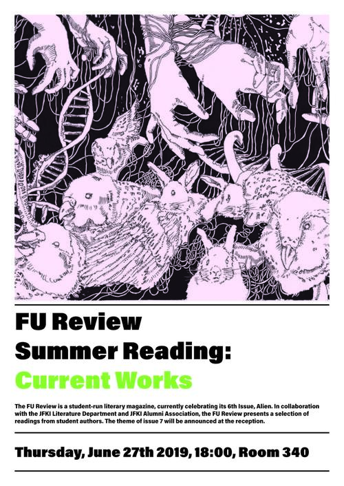 FU Review Reading