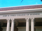 Sykes College of Business